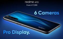 圧倒的ハイコスパ~OPPO「realme 6 Pro」発売! スナドラ720G/6眼カメラ/90Hzディスプレイ搭載