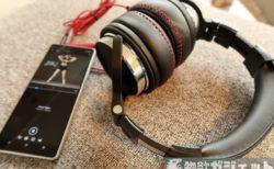 オーバーイヤーヘッドホン「OneOdio Pro50」レビュー! 安いのに見た目以上に装着感がよく長く着けてても疲れない