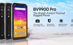 Blackview BV9900 ProがAndroid 10の新機能に対応した動画を複数公開 : PR