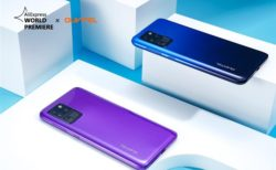 OUKITELが新製品の「OUKITEL C21」と「Samsung Galaxy M01s」を挑戦的に比較~C21は100ドル以下で圧倒的ハイコスパ