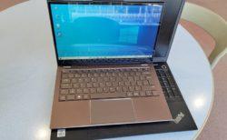 【実機レビュー】13.3インチノートPC「EZbook X3 Air」~中華PCだけど高品質ボディで高級機にも匹敵