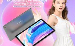 10.8インチ2K WQXGディスプレイ搭載タブレット「TECLAST M18」発売~LTE対応で1万円台とリーズナブルだがOSが肝