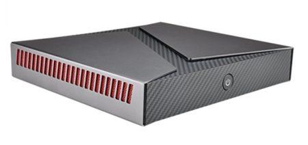 爆速Core i9/GeForece GTX 1650搭載ミニPC「NVISEN Y-GX01」が圧倒的に安い! ほぼゲーミングPC/16GBメモリ搭載で7万円