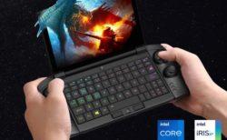 超小型PC 7インチ「One Netbook A1」と任天堂SWITCHライク ゲーミングPC「OneGx1 Pro」がクーポンセール