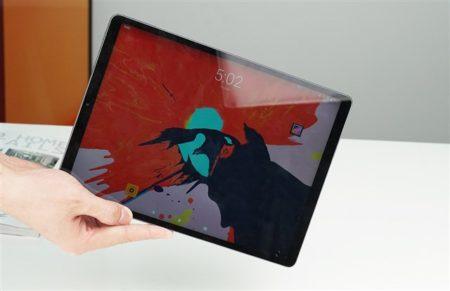 11インチ2K解像度タブレット「CHUWI HiPad Plus」発売へ~わずか6.95mmと極薄