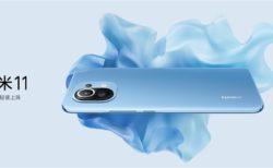 「Xiaomi Mi 11」発売~日本仕様周波数帯/50Wワイヤレス充電/Snapdragon888搭載でも低価格に原点回帰