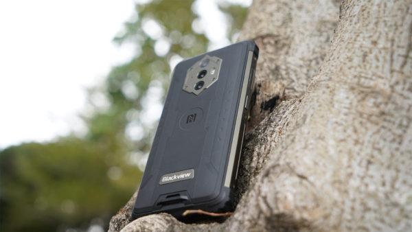 【先着300名 2.4万円】Helio G90搭載タフネススマホ「DOOGEE S96 Pro」発売~3キャリアプラチナバンドとナイトビジョン対応でこの価格は安い