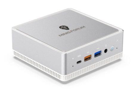 【16GB+512GB版 339.99ドルクーポン追加】Ryzen 3 3300U搭載ミニPC「MINISFORUM UM300」が3万円台でセール中~このスペックなら損はない