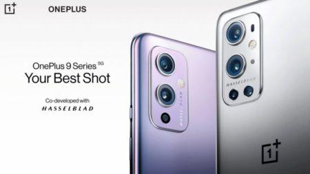ハッセルブラッドカメラ搭載「OnePlus9/9 Pro」発表~2モデルの違いまとめ~ハイエンドカメラは更に進化しGalaxy/iPhoneを見据える