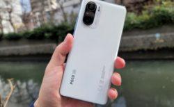 【限定20台327ドル!】Xiaomiからまた価格破壊スマホ登場! 「Xiaomi POCO F3」発売~スナドラ870/120Hz AMOLEDディスプレイ