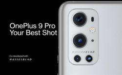 ハッセルブラッドカメラ搭載「OnePlus9 Pro」各ストアで発売開始! スナドラ888/4眼カメラ/50W無線充電などスペックてんこ盛り
