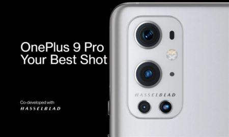 【クーポン追加】ハッセルブラッドカメラ搭載「OnePlus9 Pro」各ストアで発売開始! スナドラ888/4眼カメラ/50W無線充電などスペックてんこ盛り