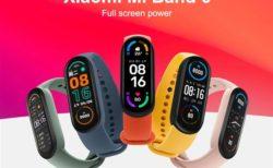 【遂に40ドル切りクーポン追加】Xiaomiから第6世代スマートバンド『Xiaomi Mi Band 6』が発売!1.56インチAMOLEDディスプレイはと50%表示エリア増