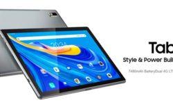 【USONIC T610機が139.99ドル】スマホメーカーのタブレットはいかが?「Blackview Tab9」発売~USONIC T610搭載 10.1インチAndroidタブレットは約1.5万円とリーズナブル