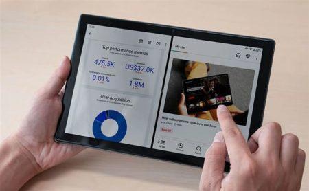 タフネススマホのUlefoneからAndroid11タブレット「Ulefone Tab A7」が発売! 1万円台の低価格タブレット