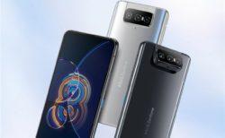 【629.99ドルクーポン!】カメラ回転変態フラッグシップスマートフォン『ASUS ZenFone 8 Flip』海外オンラインストアで発売