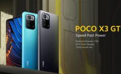 【8GB+256GB版317.99ドルクーポン】ゲーミングスマホでも価格破壊! 「POCO X3 GT」発売~AnTuTu 60万点越えで200ドル台/国内3キャリアプラチナバンド対応も