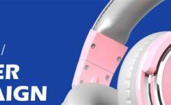 OneOdioでヘッドホン最大35%オフサマーセール~ノイズキャンセリング ヘッドホン「SuperEQ S1」が1600円も安い!