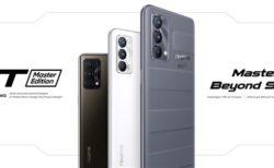 【日本用クーポン追加】深澤 直人氏デザイン「realme GT Master Edition」が遂に発売! SD778G搭載でAnTuTu50万点越えながらrealme公式ストアで279ドルと激安