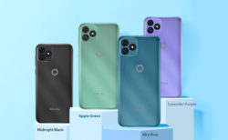 新ブランドOSCAL初のスマートフォン「OSCAL C20」が遂に発売~スタイリッシュデザインで50ドル台の超安価3G/Android11搭載スマホ : PR