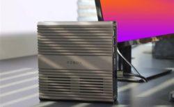 RYZEN 9 4900H CPU搭載 CHUWIが発売るミニPC「RZBOX」の様々なベンチマーク性能結果を公開 : PR
