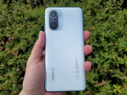 Snapdragon870機「POCO F3」が期間限定で309ドル(約3.4万円)! ハイエンド機がミドルレンジ価格で買えるぞ